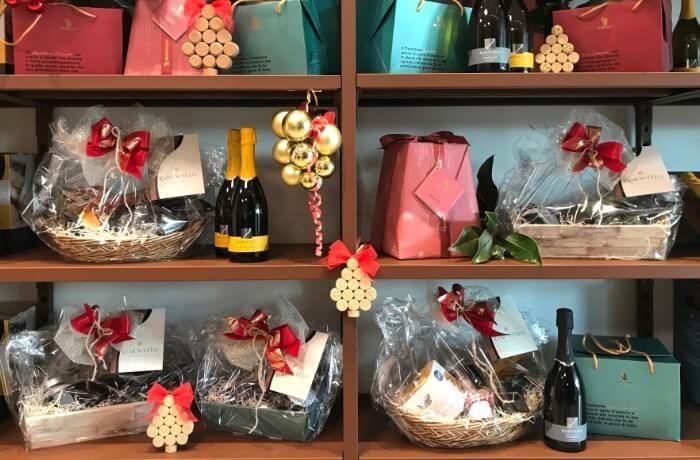 Il Natale è arrivato in Cantina Ramuscello!