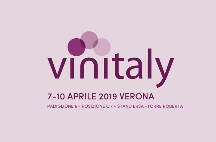 Cantina Ramuscello a Vinitaly 2019