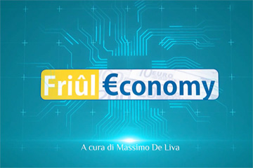 Friuleconomy Video Interview