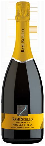 Ribolla Gialla Vino Spumante Extra Dry